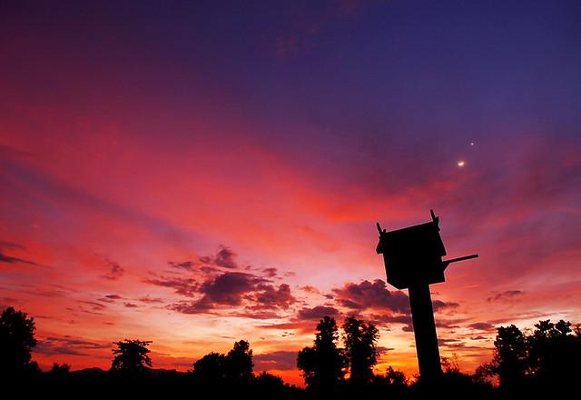,, Sunrise, Our Place - Explored ,,