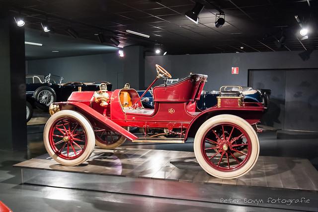 Reo - 1908