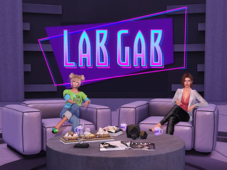 Second Life's Lab Gab - SLEA