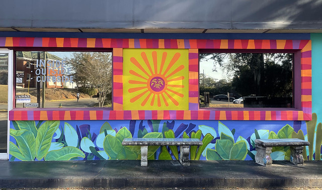 50857007463 53fd21bdc1 z Kool Beanz Cafe Mural (3)