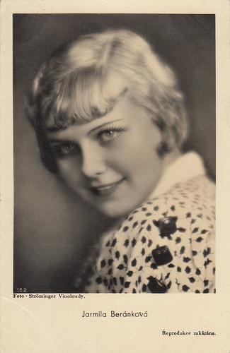 Jarmila Berankova