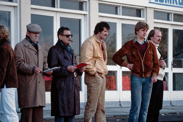 Aarhus - 1982