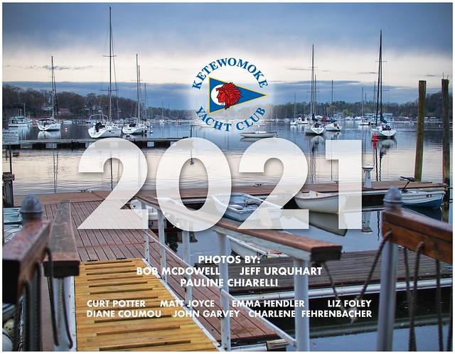 2021 KYC CALENDAR