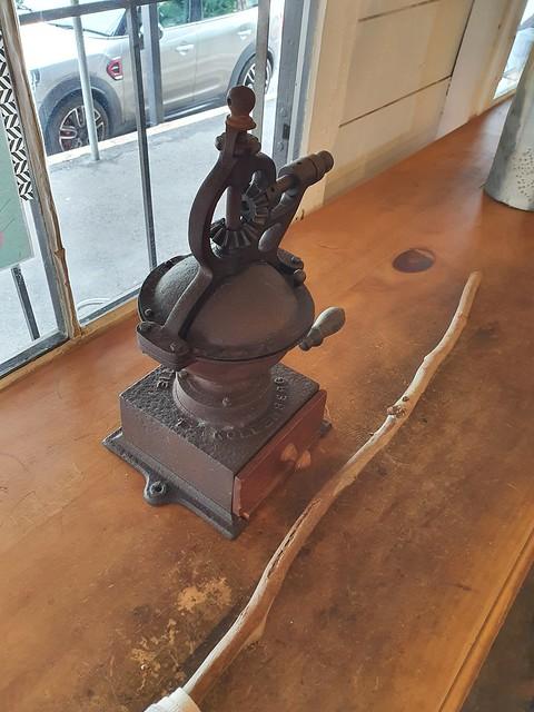8864 Coffee grinder perhaps 20210119_083033