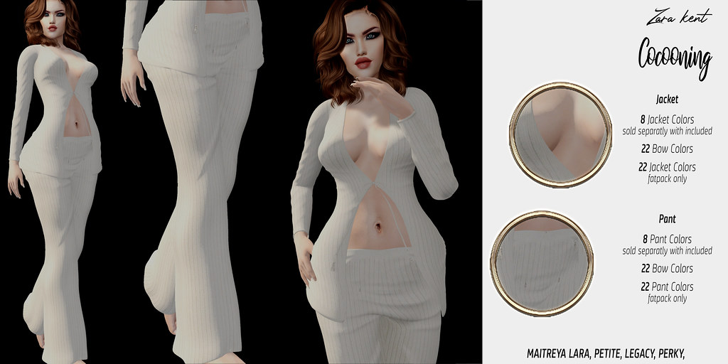 ZK COCOONING EXCLUSIVE @ SHINY SHABBY EVENT