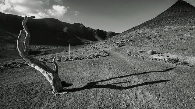 Barranco de Gran Valle
