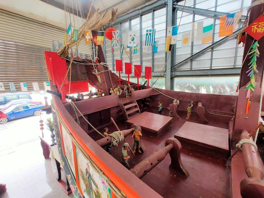 傳承王船 (33)