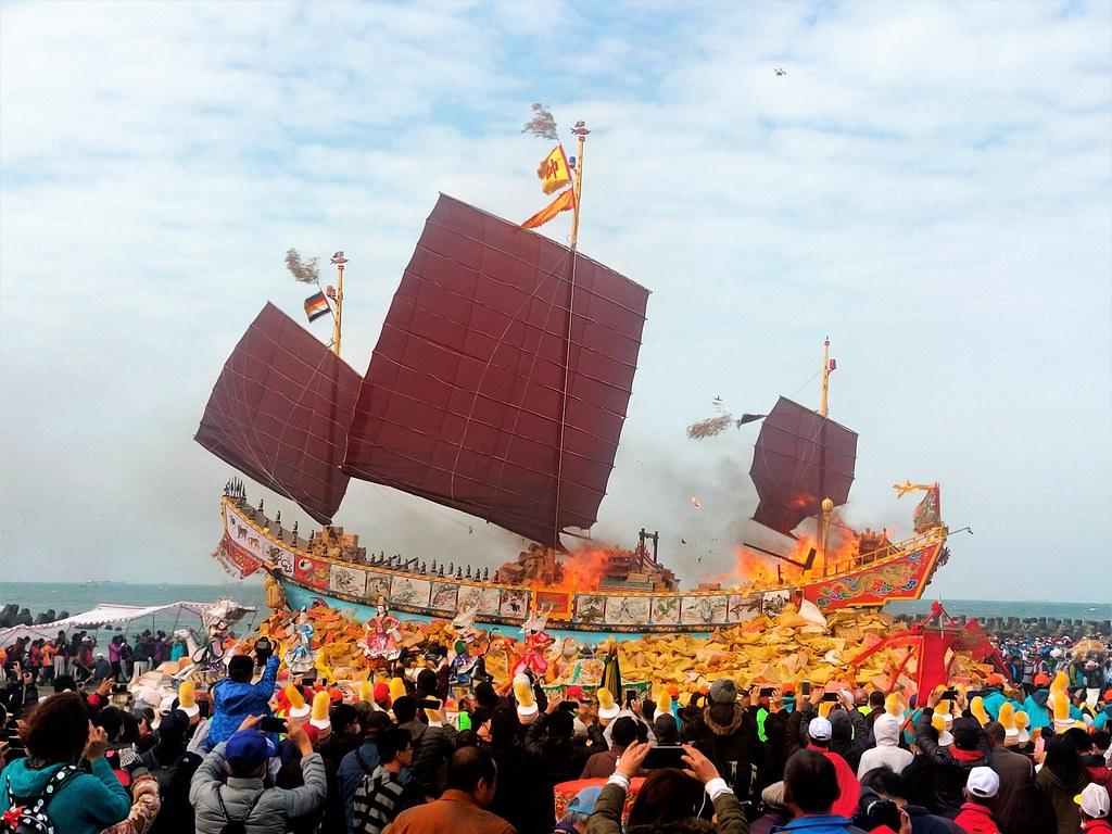 傳承王船 (17)