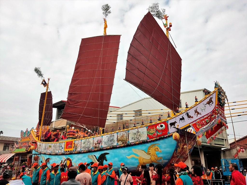 傳承王船 (4)