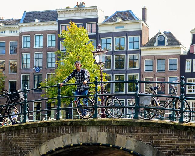 Imprescindibles que ver en Amsterdam
