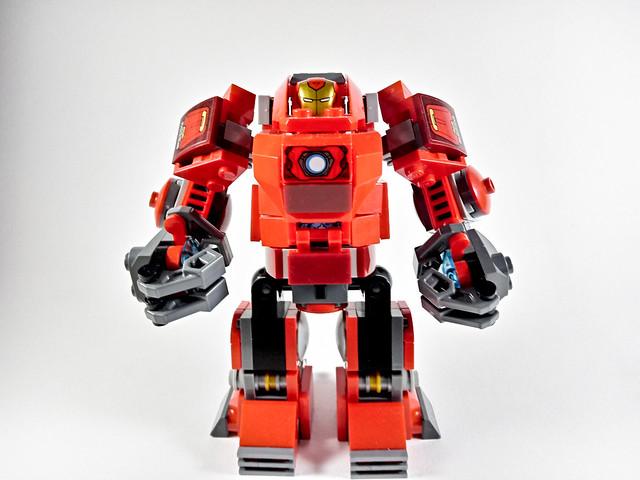 Model 51 Hulk Buster 01