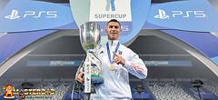 Ronaldo Cetak Rekor Usai Bawa Juventus Juara, Madrid Justru Merana