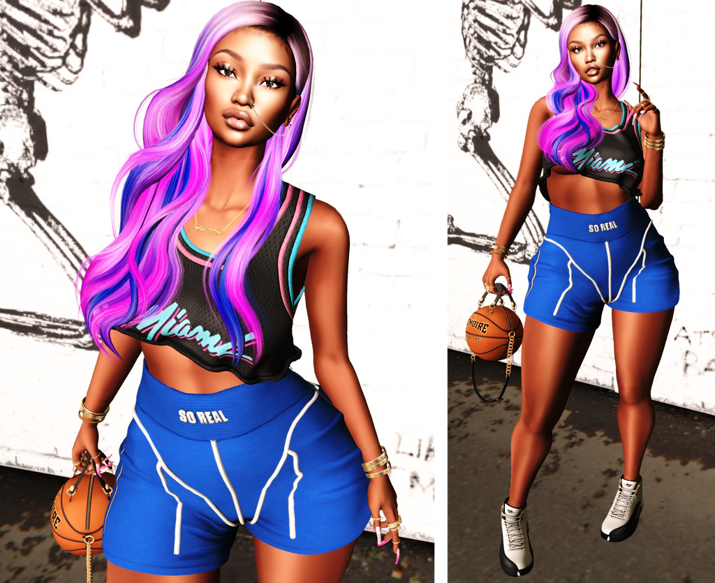 LOTD 572 .made this n*gga eat my pussy. | Credits NOW