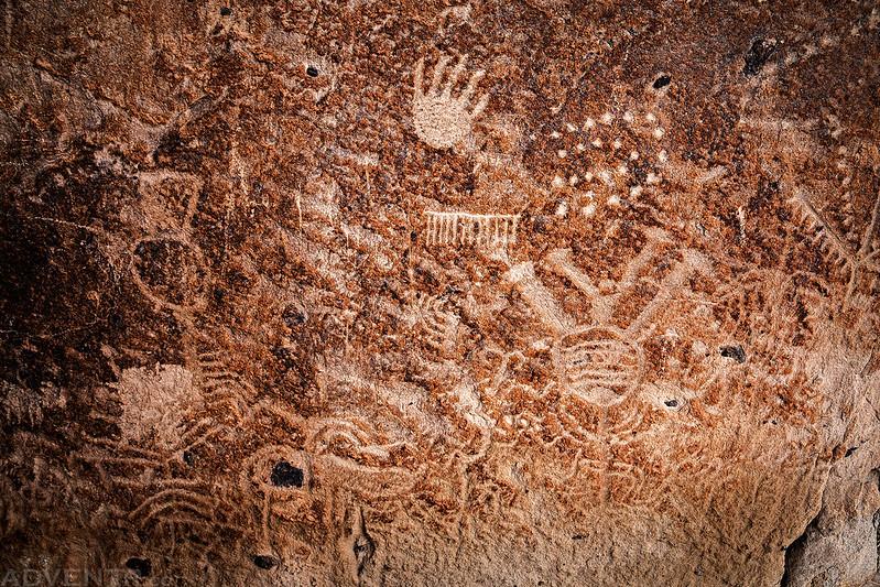 Hand Panel