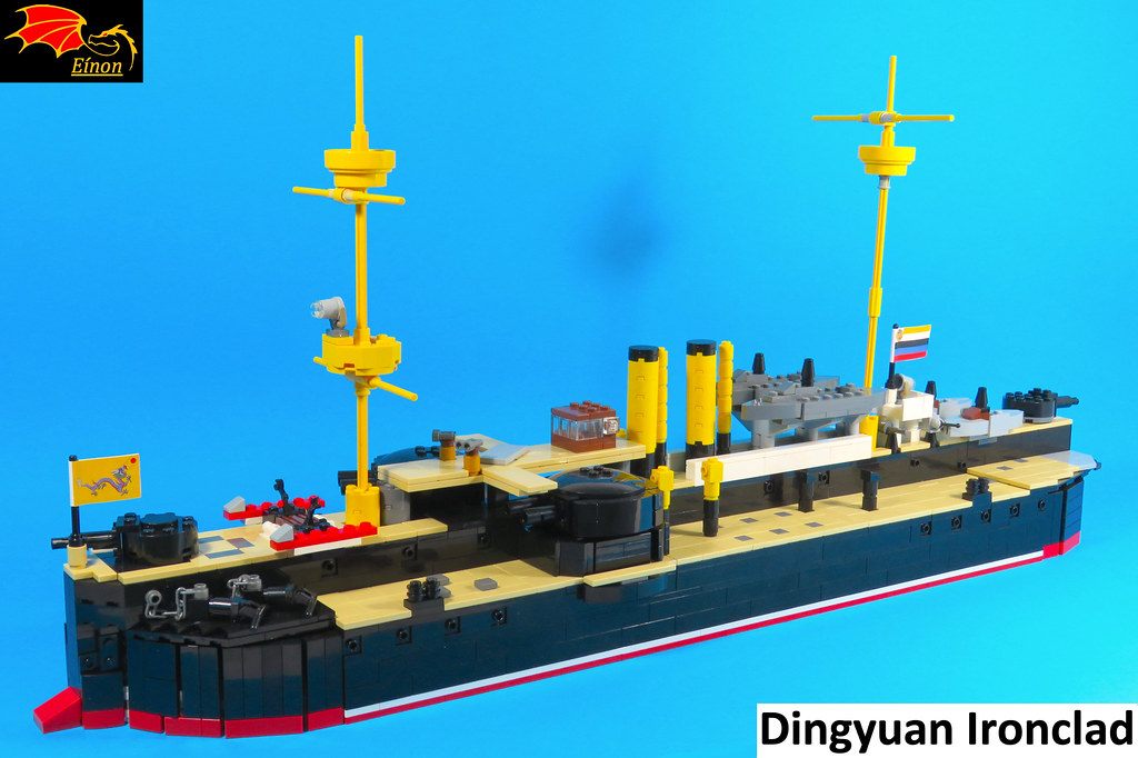 (2) Dingyuan Model