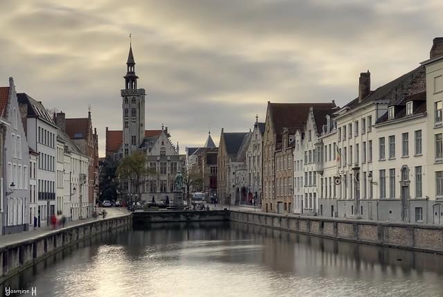 Bruges - 9327