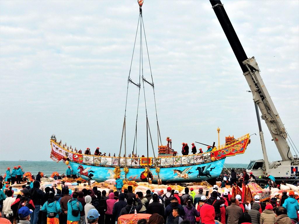 傳承王船 (12)