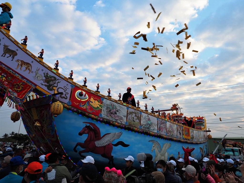 傳承王船 (6)