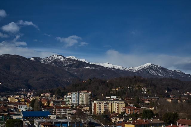 Monte Tovo da Sant'Anna