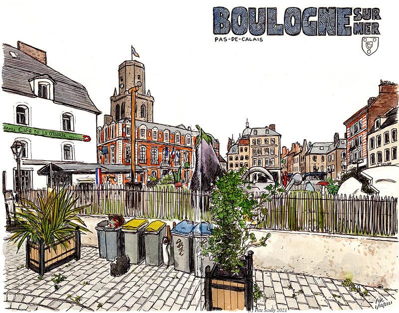 02 - Boulogne