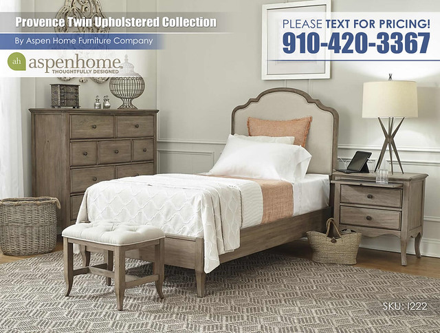Provence Youth Bedroom Collection_I222