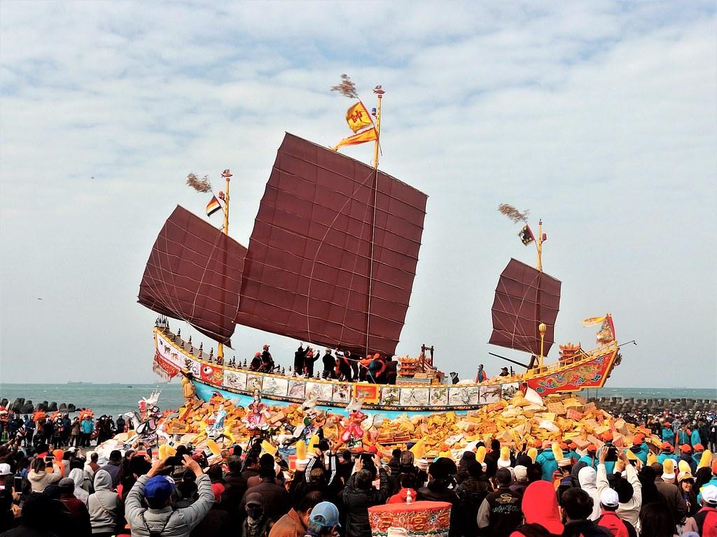 傳承王船 (14)