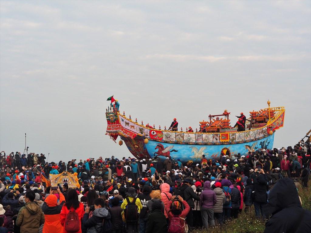 傳承王船 (10)