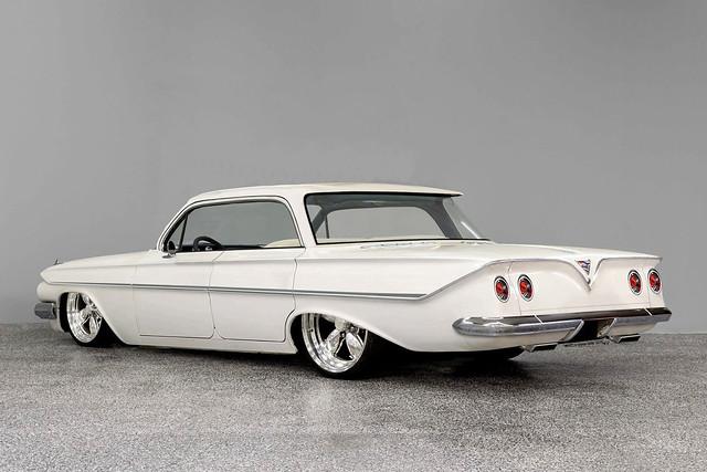 61'Chevrolet Impala