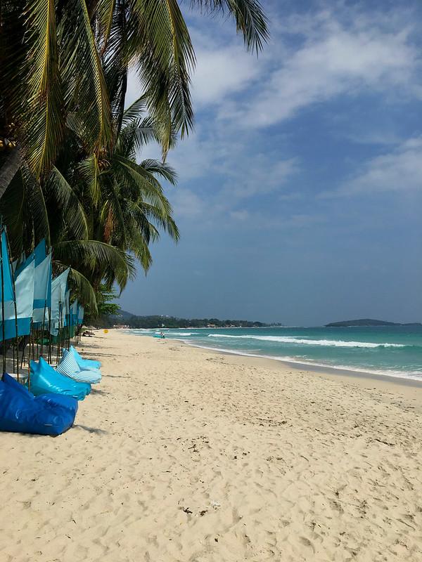 chaweng beach koh samui 21/Jan 2021