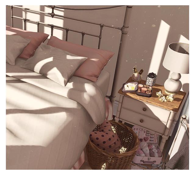 Kara's Room