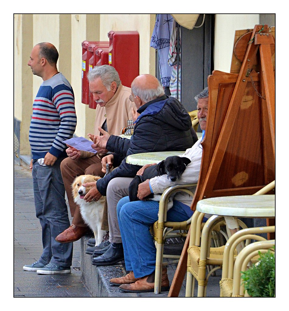 Amalfi / Italie.