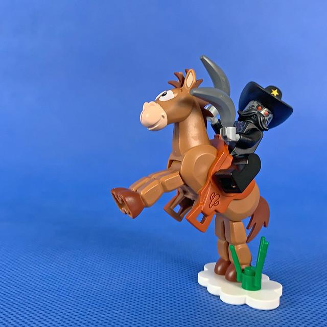 Sheriff Quickshot