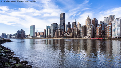 Midtown Skyline (20210110-DSC04016) | by Michael.Lee.Pics.NYC