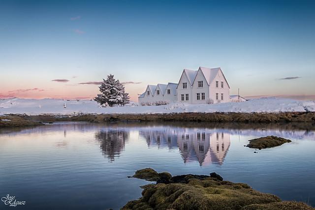 Recuerdos de Islandia!!