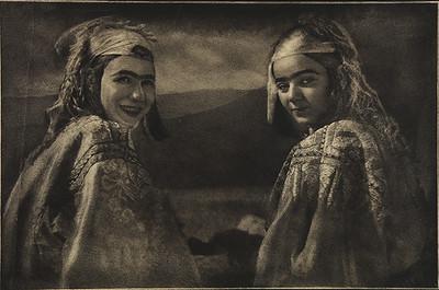 Fotografías de José Ortiz Echagüe