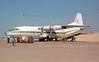 EL-ALJ - Antonov An-12BK