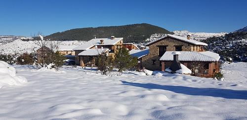 Nieve Ext. 2