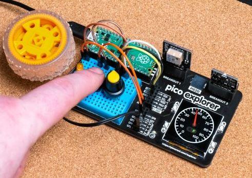 Pico Explorer