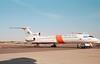 UN-85742 Tupolev Tu-154B-2 Atyrau Airways