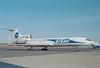 RA-85808, Tupolev TU-154M