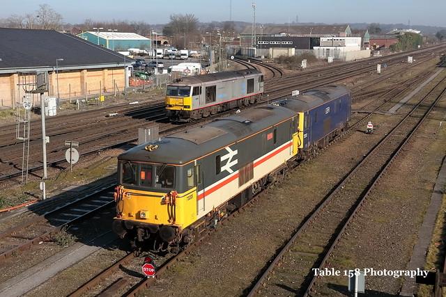 73205 Eastleigh