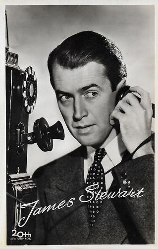 James Stewart in Call Northside 777 (1948)
