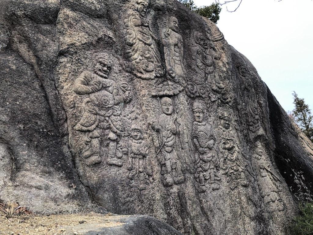 三原観光Cコース3時間/竜王みはらしラインと白滝山の瀬戸内の多島美眺望