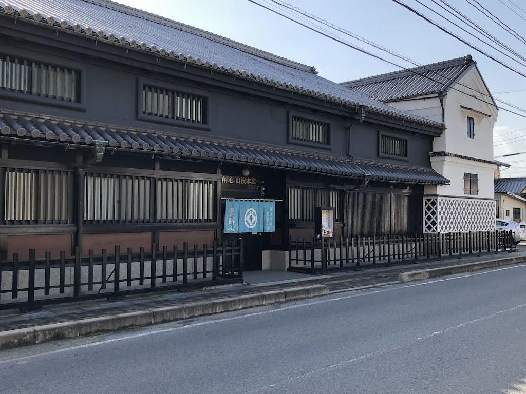 三原観光Bコース2時間/三原だるま・タコ・地酒蔵元めぐり