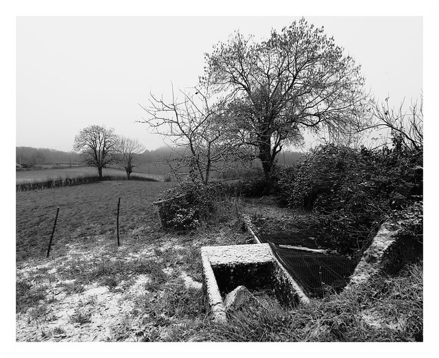 Winter in Quercy #14
