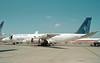 Boeing 707-399C  9Q-CKS
