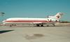 Boeing 727-294/Adv C5-GAL