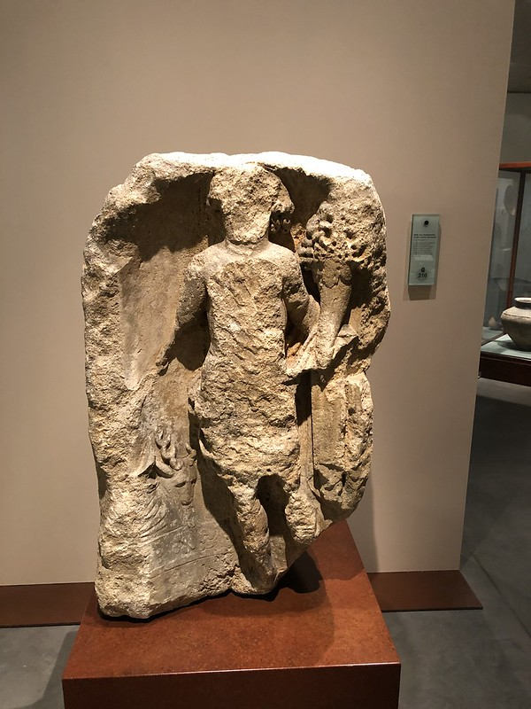 Relief of Cernunnos