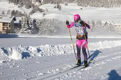 Bauerův eD system Team nastoupí do závodu Toblach-Cortina spěti lyžaři
