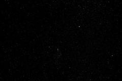 Orion Starscape